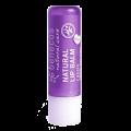 benecos natuurlijke vegan lippenbalsem cassis
