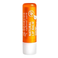 benecos natuurlijke vegan lippenbalsem oranges