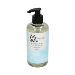 We Love The Planet – Hand Wash Artic White (250ml)